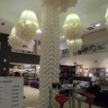 phoca_thumb_l_boardmans balloon pillar -  feathers by gideons function and flowersb