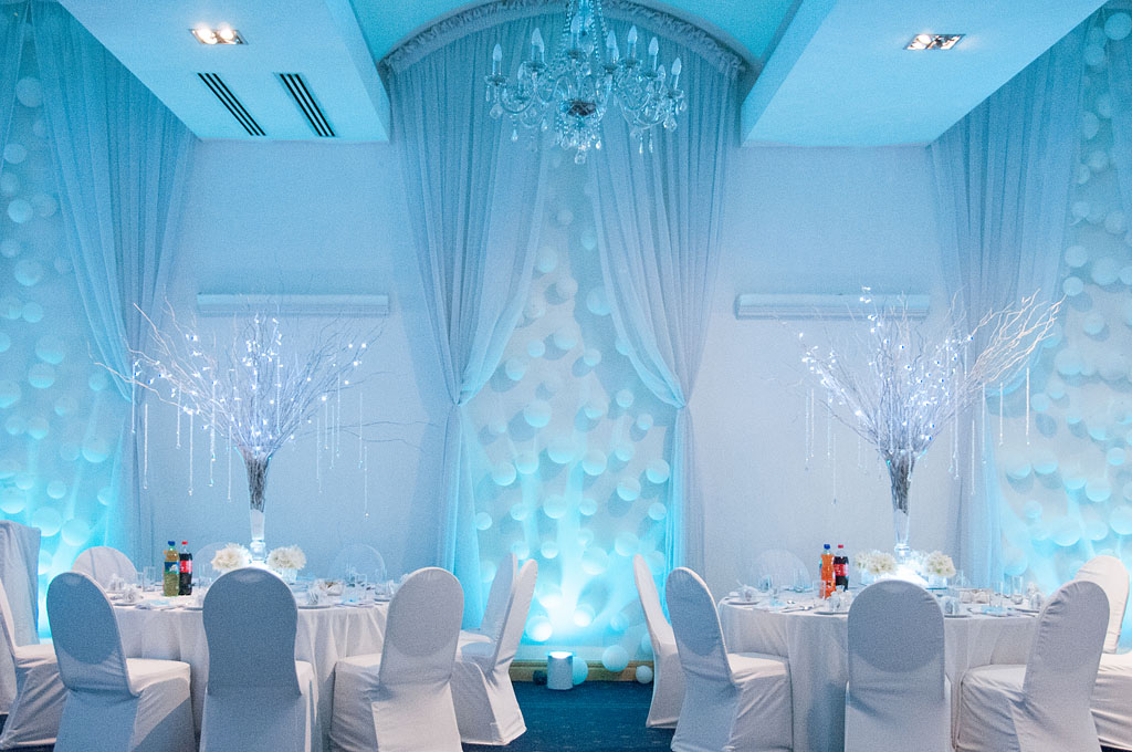Winter Wonderland Decor By Robyn At Scenesations The Pop